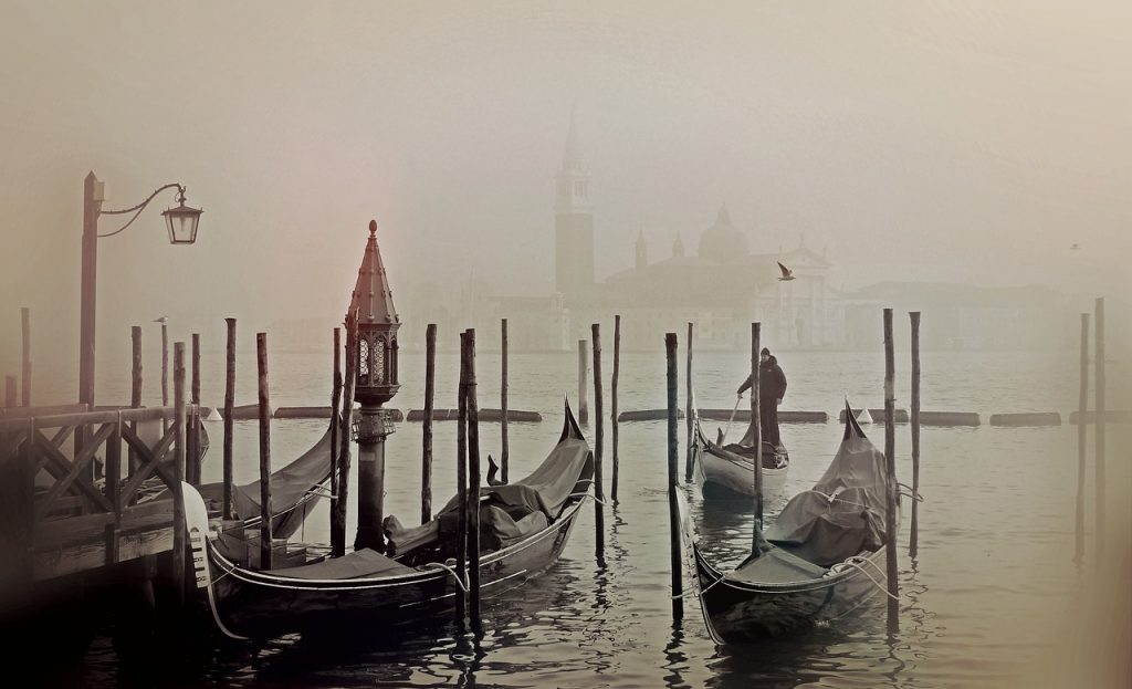 Why coming to Venice in November could be the best choice for your holidays